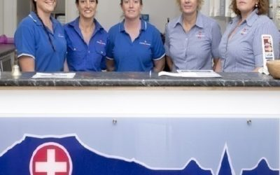 Darling Downs Vets – Two New Locations